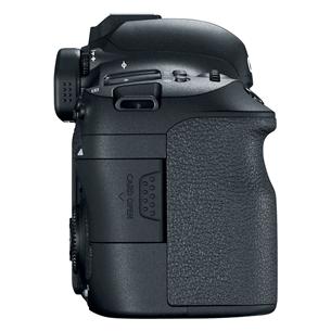 Peegelkaamera Canon EOS 6D Mark II kere