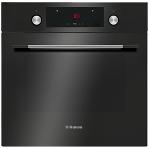 Built - in oven Hansa (62 L) BOES68461