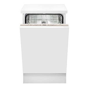 Built - in dishwasher Hansa (9 place settings)