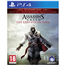 PS4 mäng Assassins Creed: The Ezio Collection