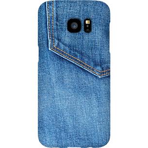 Galaxy S7 edge ümbris Case Station Snap (matt)