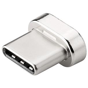 USB-C magnetpistik Goobay