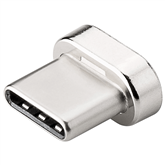 USB-C replacement plug Goobay
