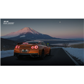 PS4 game Gran Turismo Sport Steelbook Edition