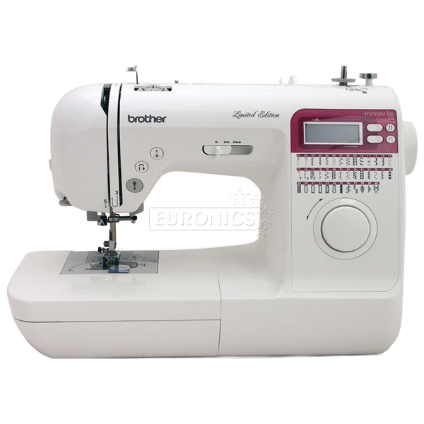 Sewing-machine brother innov-is 20, nv20le.