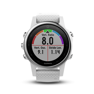 GPS watch Garmin FENIX 5S