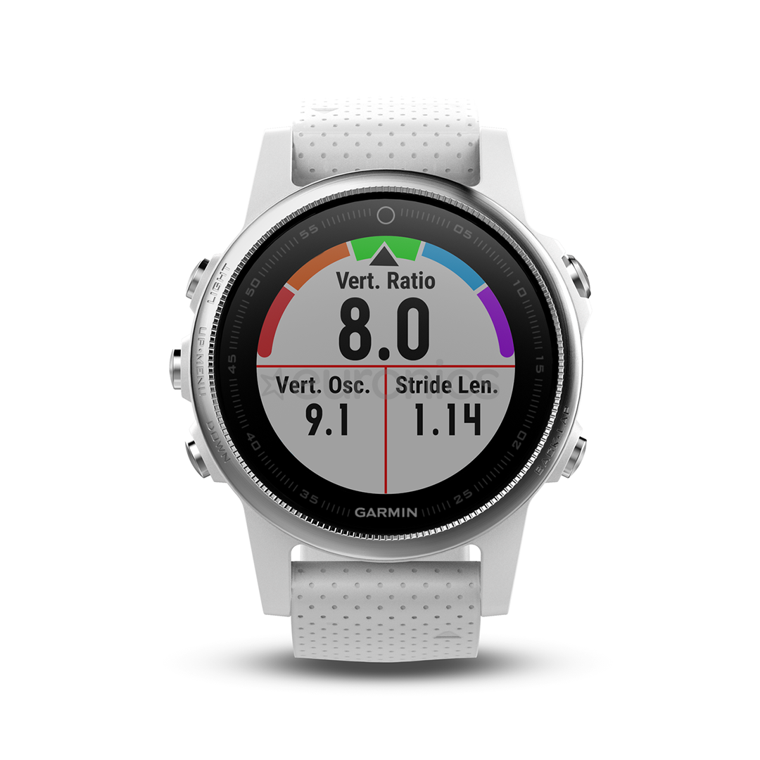 Gps Watch Garmin Fenix 5s 010 01685 00