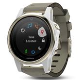 Мультиспортивные часы Garmin FENIX 5S Sapphire