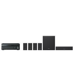 5.1 kodukinosüsteem Sony