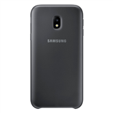 Samsung Galaxy J3 (2017) kahekihiline ümbris