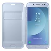 Galaxy J5 (2017) wallet cover, Samsung