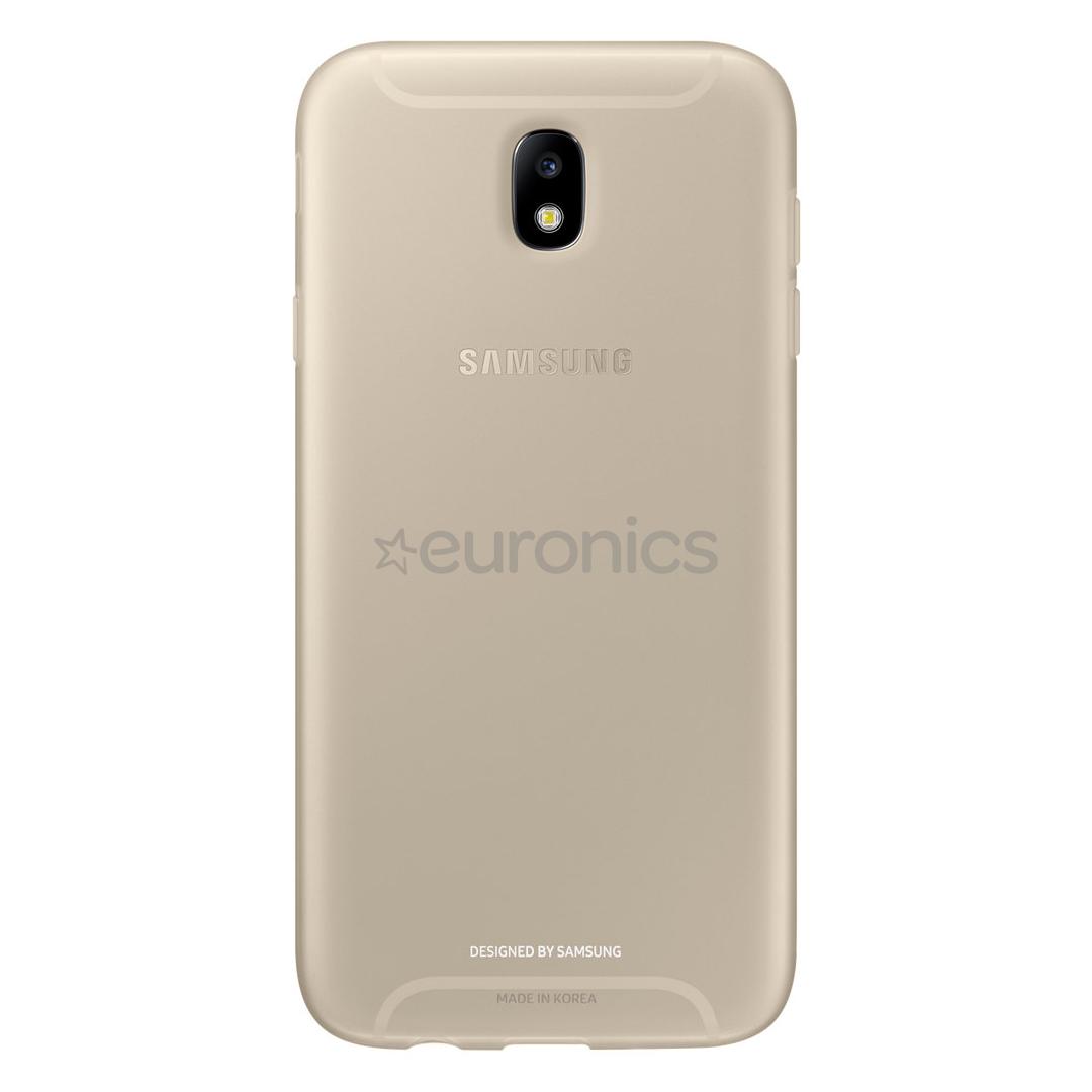 official photos a4f96 7b61d Samsung Galaxy J7 (2017) silicone cover