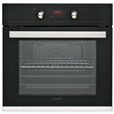 Built - in oven, Sharp / capacity: 68 L