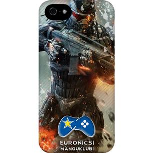 iPhone 5S/SE ümbris Euronicsi mänguklubi V1 / Tough