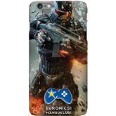 iPhone 6 Plus ümbris Euronicsi mänguklubi V1 / Tough