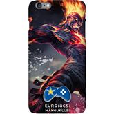 iPhone 6 Plus ümbris Euronicsi mänguklubi V2 / Tough