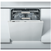 Built-in dishwasher Whirlpool (14 place settings)