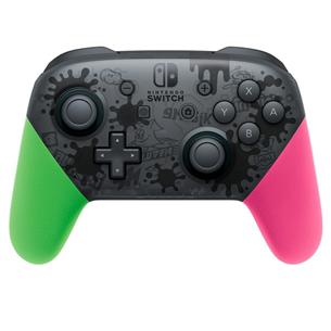 Mängupult Nintendo Switch Pro Splatoon 2 Edition