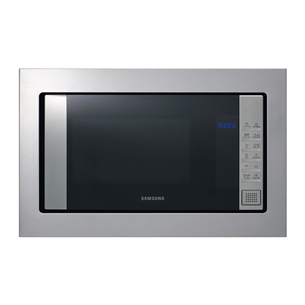 Built - in microwave with grill Samsung (23 L)