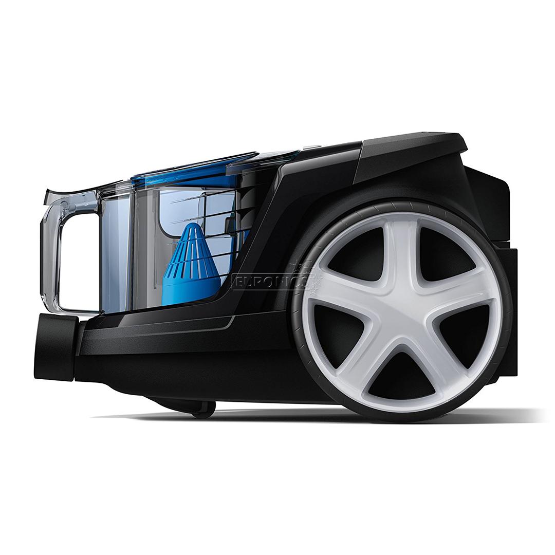 Tolmuimeja Philips PowerPro Compact