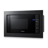 Интегрируемая микроволновая печь с грилем, Samsung / объем: 23 л