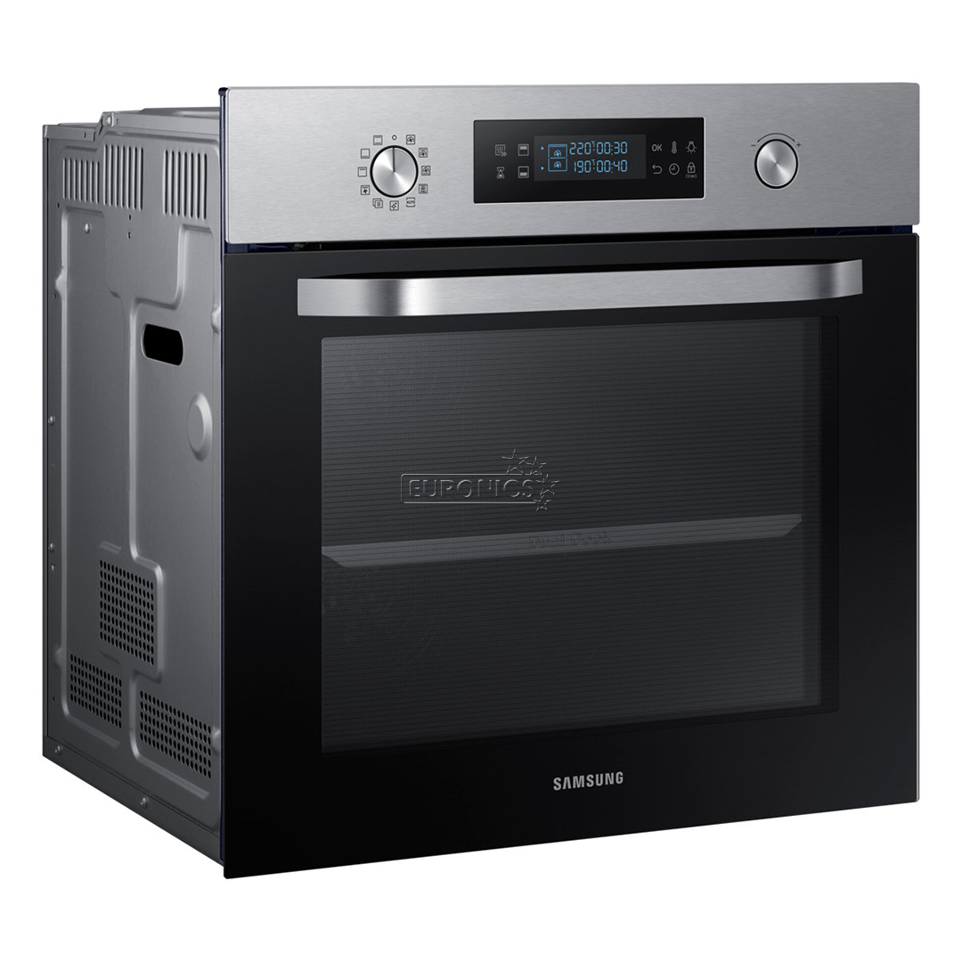 Built In Oven Samsung Capacity 66 L Nv66m3531bs