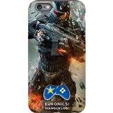 iPhone 6S Plus ümbris Euronicsi mänguklubi V1 / Tough