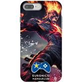 iPhone 7 Plus ümbris Euronicsi mänguklubi V2 / Tough