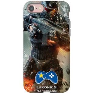 iPhone 7 ümbris Euronicsi mänguklubi V1 / Tough