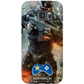 Galaxy S7 edge ümbris Euronicsi mänguklubi V1 / Tough