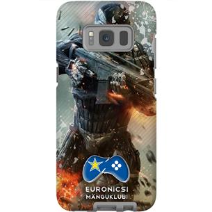 Galaxy S8 ümbris Euronicsi mänguklubi V1 / Tough