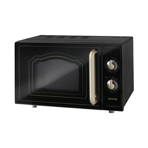 Микроволновая печь ретро Gorenje/ объем: 20 л