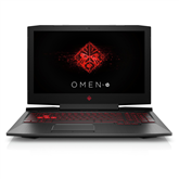 Sülearvuti HP Omen 15-cs000no