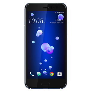 Nutitelefon HTC U11