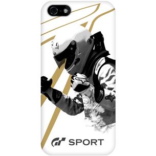 Huawei P10 ümbris GT Sport 1 / Snap