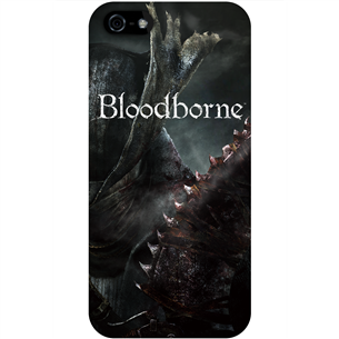 Huawei P10 ümbris Bloodborne 2 / Snap