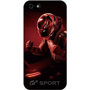 iPhone 5S/SE ümbris GT Sport 2 / Snap