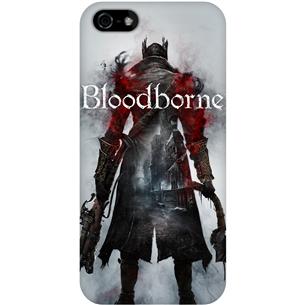 iPhone 5S/SE ümbris Bloodborne 1 / Snap