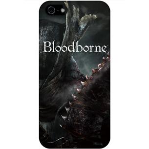iPhone 5S/SE ümbris Bloodborne 2 / Snap