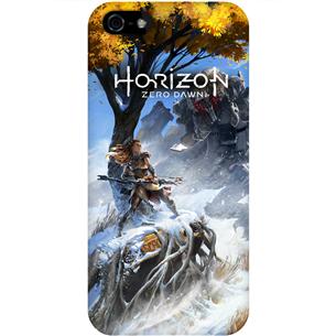 iPhone 5S/SE ümbris Horizon Zero Dawn / Snap