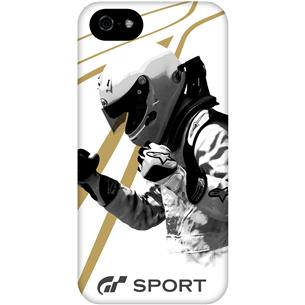 iPhone 5S/SE ümbris GT Sport 1 / Tough