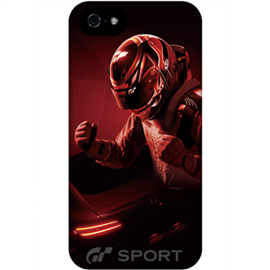 iPhone 5S/SE ümbris GT Sport 2 / Tough