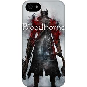 iPhone 5S/SE ümbris Bloodborne 1 / Tough