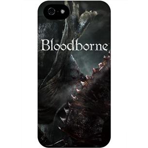 iPhone 5S/SE ümbris Bloodborne 2 / Tough