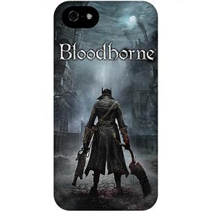 iPhone 5S/SE ümbris Bloodborne 3 / Tough