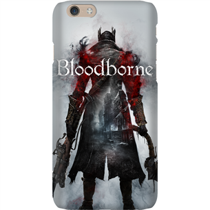 iPhone 6 ümbris Bloodborne 1 / Snap