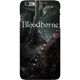 iPhone 6 ümbris Bloodborne 2 / Snap