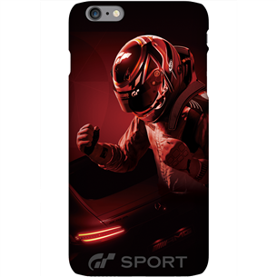 iPhone 6 Plus ümbris GT Sport 2 / Snap