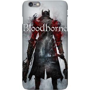 iPhone 6 Plus ümbris Bloodborne 1 / Snap