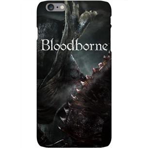 iPhone 6 Plus ümbris Bloodborne 2 / Snap